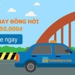 Di chuyển từ sân bay Đồng Hới về Sun Spa Resort – Quảng Bình