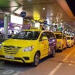 Phương tiện di chuyển từ Tân Sơn Nhất đi Củ Chi phù hợp nhất