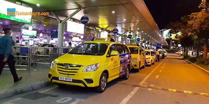 Phương tiện di chuyển từ Tân Sơn Nhất đi Củ Chi phù hợp nhất - hinh 3