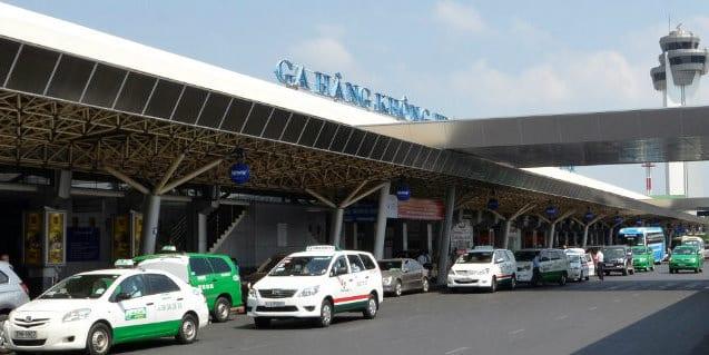 4 cách di chuyển từ sân bay Nội Bài về Hà Nội - hinh 6