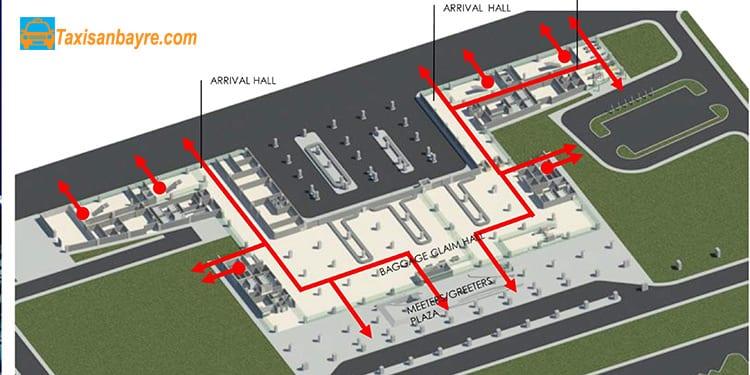 Thông tin sân bay Cát Bi - hinh 2