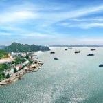 Di chuyển từ sân bay Cát Bi đi Quảng Ninh