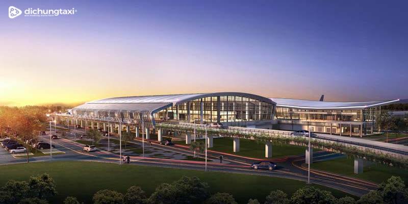 Dịch vụ xung quanh sân bay Cát Bi