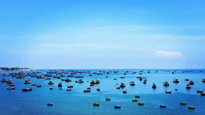 5 thiên đường biển đảo ở miền Nam - hinh 6