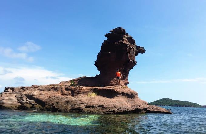 5 thiên đường biển đảo ở miền Nam - hinh 5