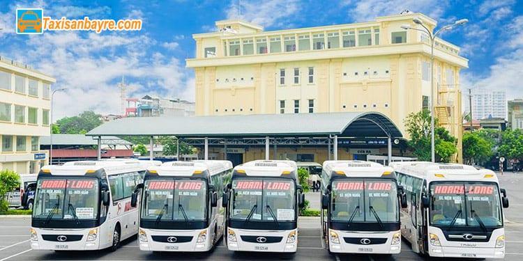 Di chuyển từ sân bay Cát Bi về Nam Định - hinh2