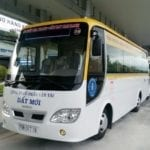 Sân bay Tân Sơn Nhất Đi Bình Dương