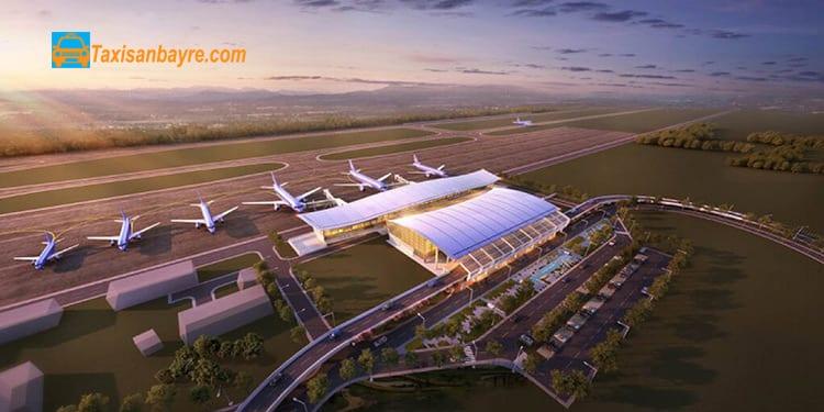 Thông tin sân bay Cát Bi