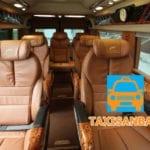 Tổng hợp xe limousine đi Ninh Bình