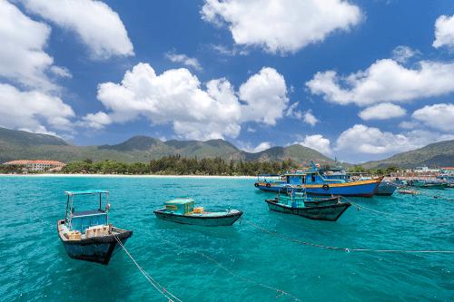 Khám phá Côn Đảo bằng tàu cao tốc - hinh 3