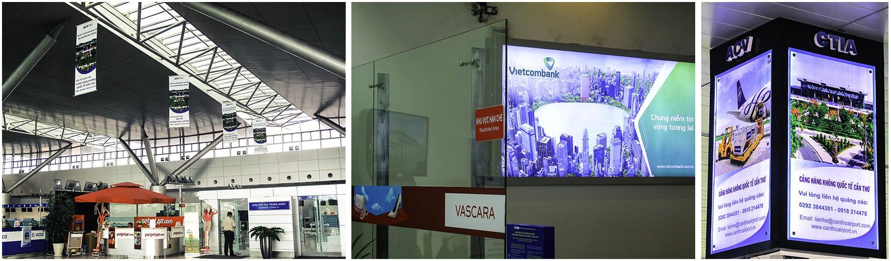 Dịch vụ khác tại sân bay Cần Thơ - hinh 5