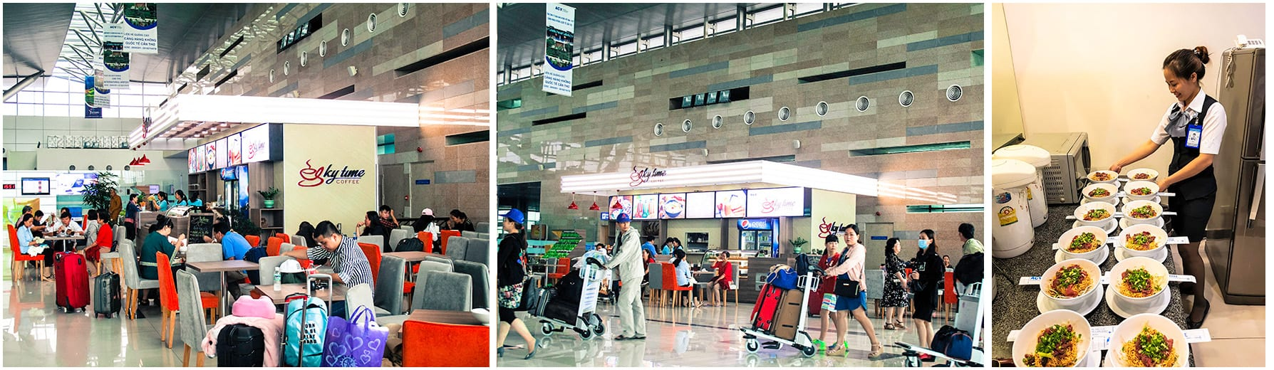 Dịch vụ khác tại sân bay Cần Thơ - hinh 3