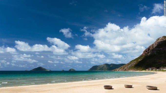 Côn Đảo lọt vào top đảo yên bình nhất châu Á