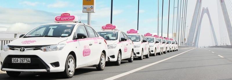 Top 9 hãng taxi giá rẻ nổi tiếng tại Hà Nội - hinh 7