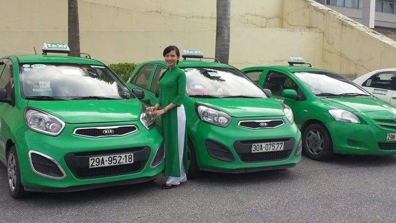 Top 9 hãng taxi giá rẻ nổi tiếng tại Hà Nội - hinh 8