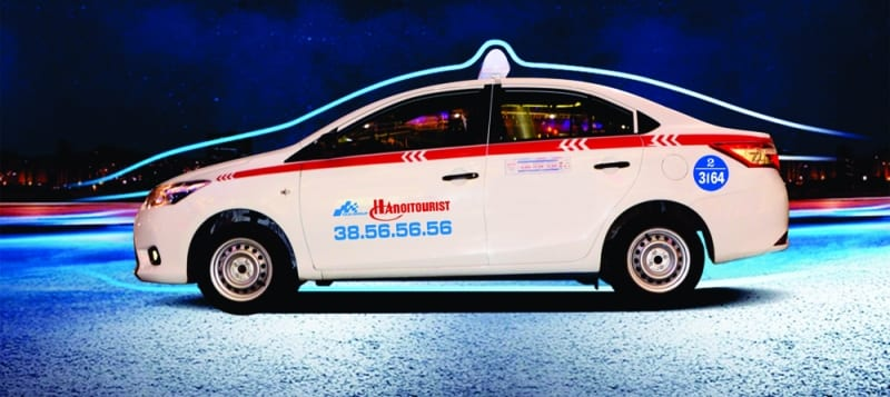 Top 9 hãng taxi giá rẻ nổi tiếng tại Hà Nội - hinh 9