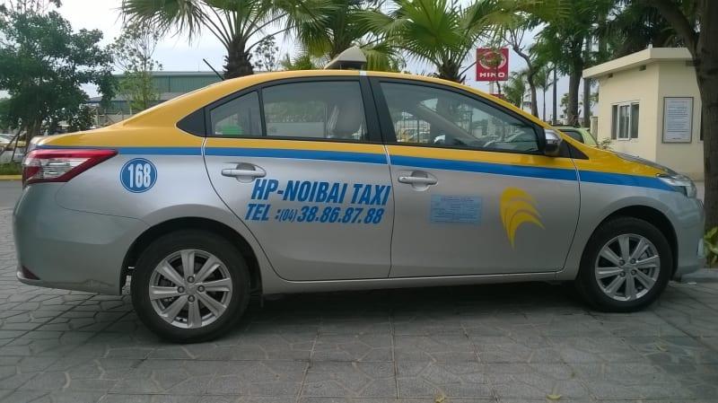 Top 9 hãng taxi giá rẻ nổi tiếng tại Hà Nội - hinh 1