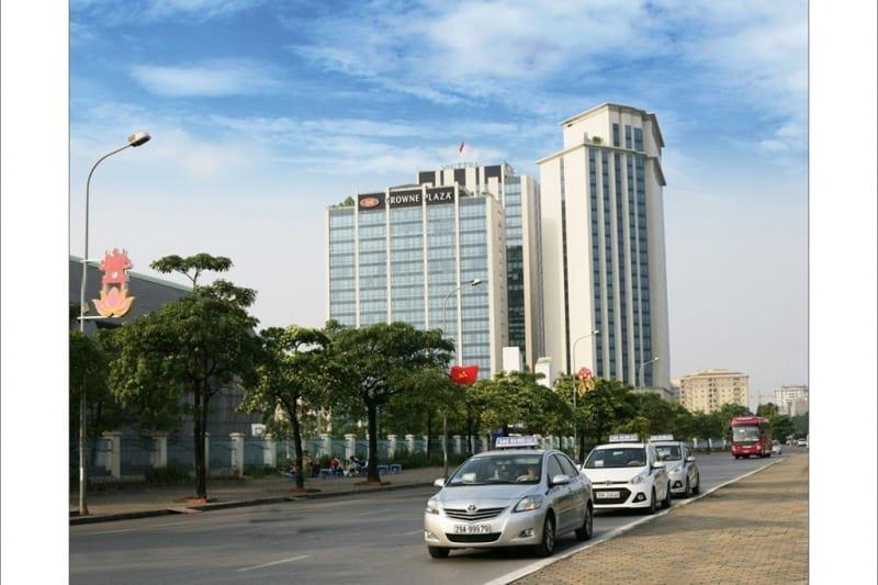 Top 9 hãng taxi giá rẻ nổi tiếng tại Hà Nội - hinh 2