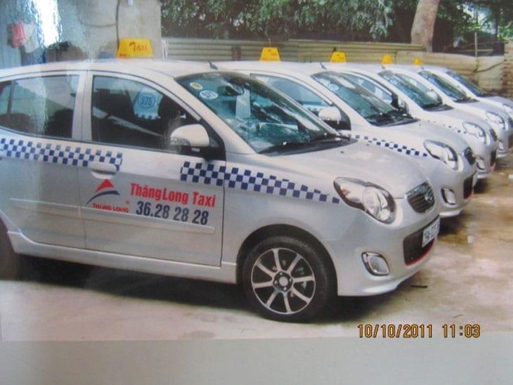 Top 9 hãng taxi giá rẻ nổi tiếng tại Hà Nội - hinh 3