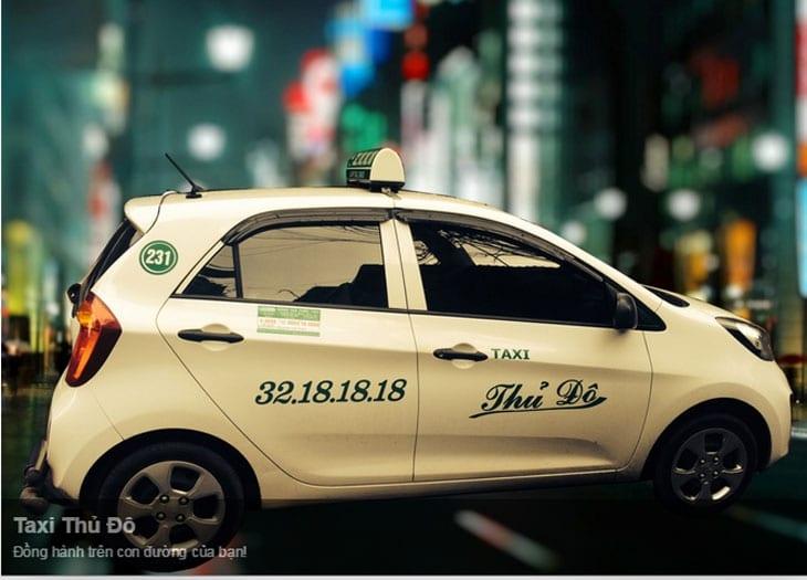 Top 9 hãng taxi giá rẻ nổi tiếng tại Hà Nội - hinh 4
