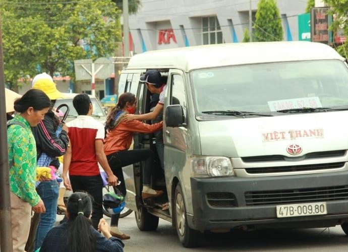 Top 9 hãng taxi giá rẻ nổi tiếng tại Hà Nội - hinh 5