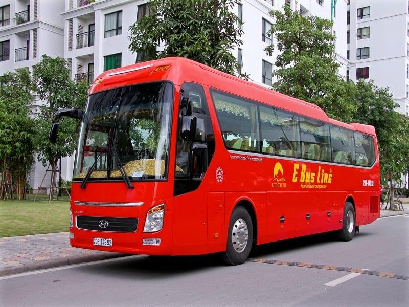 Top 10 Hãng xe giường nằm phục vụ tốt nhất ở Hà Nội - hinh 2