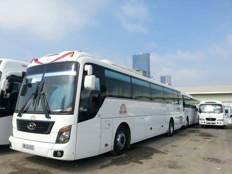 Top 10 Hãng xe giường nằm phục vụ tốt nhất ở Hà Nội - hinh 4