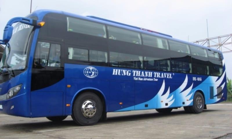Top 10 Hãng xe giường nằm phục vụ tốt nhất ở Hà Nội - hinh 5