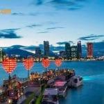 Bảng giá tour di chuyển tại Đà Nẵng