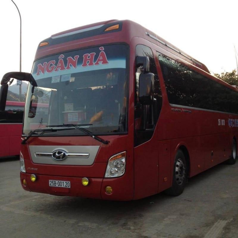 Top 10 Hãng xe giường nằm phục vụ tốt nhất ở Hà Nội - hinh 6