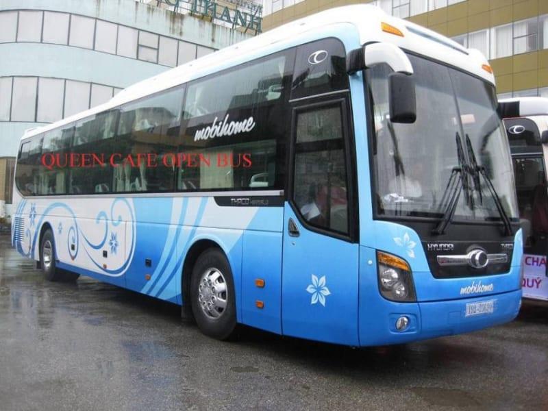 Top 10 Hãng xe giường nằm phục vụ tốt nhất ở Hà Nội - hinh 7