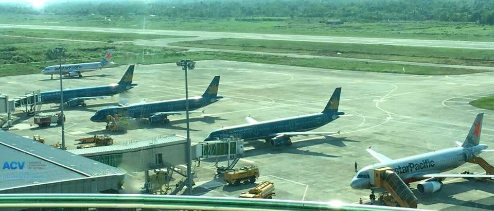 Sân bay quốc tế Cần Thơ - hinh 3