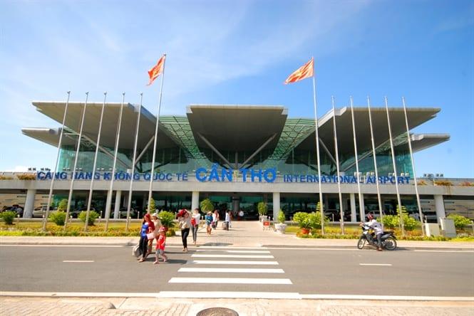Sân bay quốc tế Cần Thơ - hinh 1
