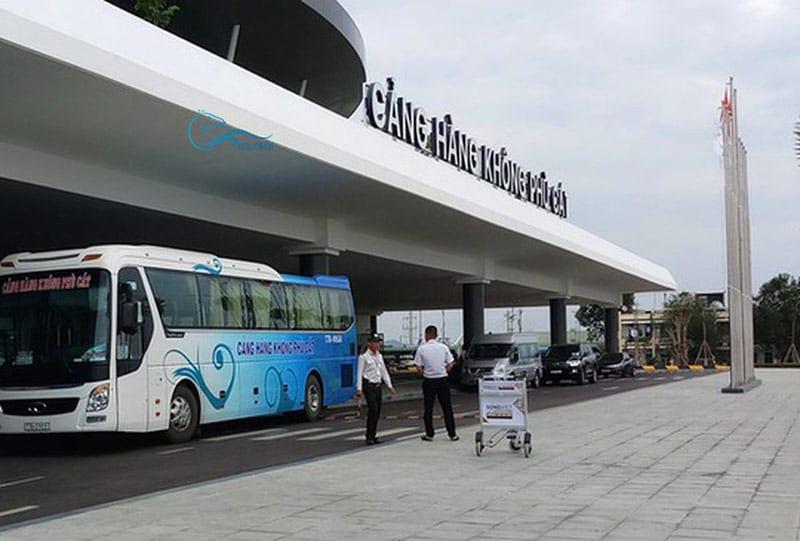Kinh nghiệm di chuyển từ sân bay Phù Cát về Quy Nhơn - hinh 2