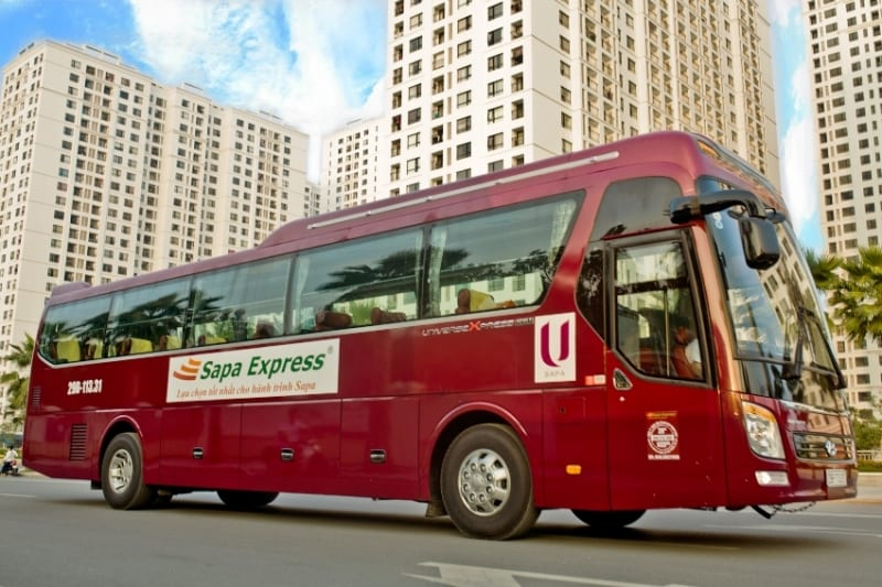 Top 10 Hãng xe giường nằm phục vụ tốt nhất ở Hà Nội - hinh 9