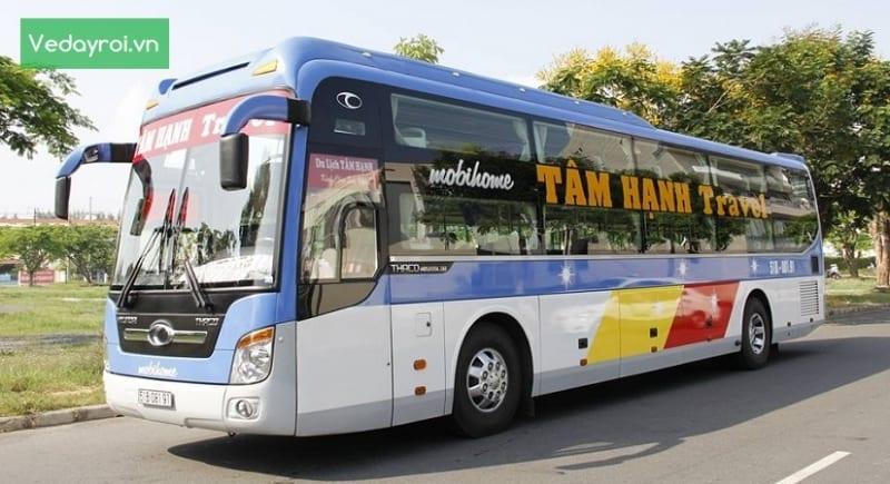 Top 10 hãng xe giường nằm phục vụ tốt nhất ở TP.HCM - hinh 9