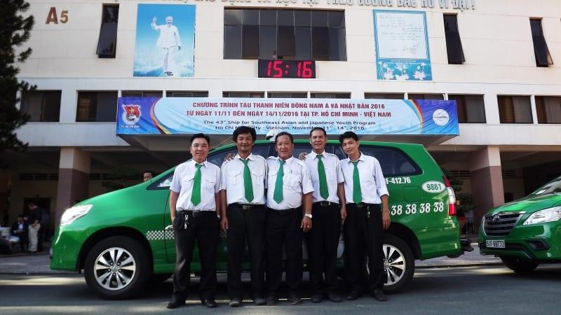 Các hãng taxi uy tín giá rẻ nhất tại Bắc Ninh - hinh 2