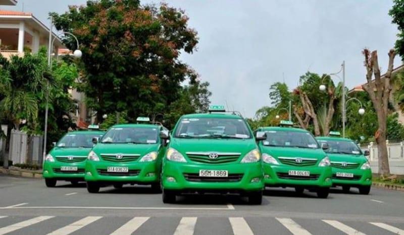 Top 5 Hãng taxi uy tín và chất lượng nhất tại Quy Nhơn, Bình Định - hinh 3