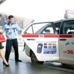 Taxi Nội Bài đi Bắc Ninh trọn gói chỉ từ 200 nghìn