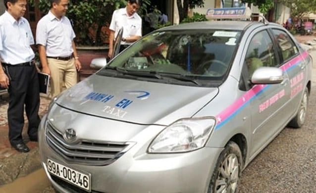 Các hãng taxi uy tín giá rẻ nhất tại Bắc Ninh - hinh 3