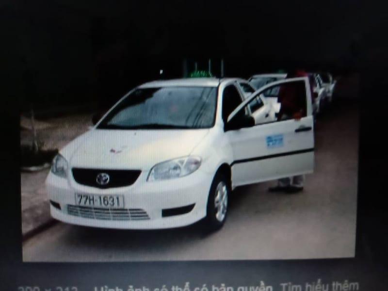 Top 5 Hãng taxi uy tín và chất lượng nhất tại Quy Nhơn, Bình Định - hinh 4