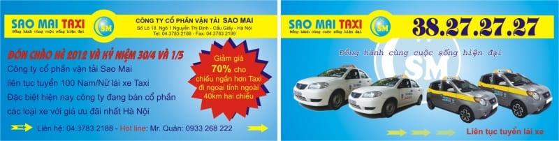 Các hãng taxi uy tín giá rẻ nhất tại Bắc Ninh - hinh 4