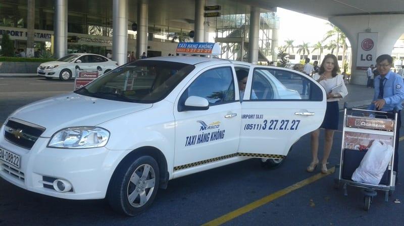 Top 5 hãng taxi uy tín giá rẻ nhất tại Đà Nẵng -hinh 2