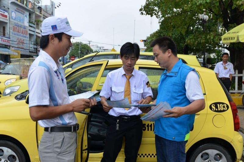 Top 5 hãng taxi uy tín giá rẻ nhất tại Đà Nẵng -hinh 4