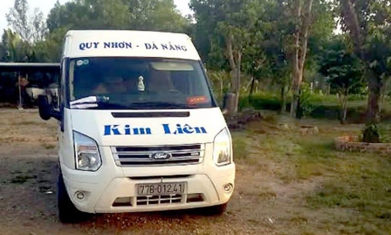 Top 5 Hãng xe khách phục vụ uy tín và chất lượng nhất tuyến Quy Nhơn- Đà Nẵng - hinh 5