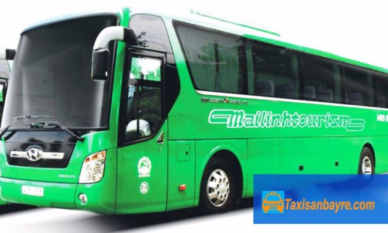 Top 5 Hãng xe khách phục vụ uy tín và chất lượng nhất tuyến Quy Nhơn- Đà Nẵng - hinh 1