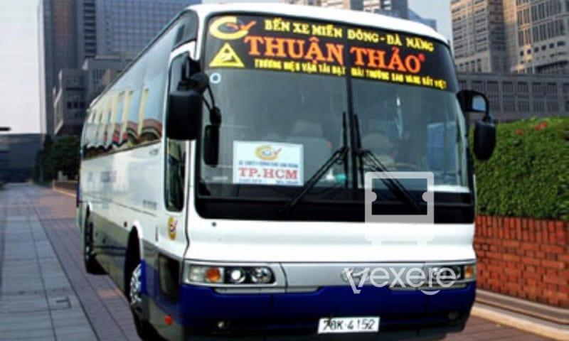 Top 5 Hãng xe khách phục vụ uy tín và chất lượng nhất tuyến Quy Nhơn- Đà Nẵng - hinh 2