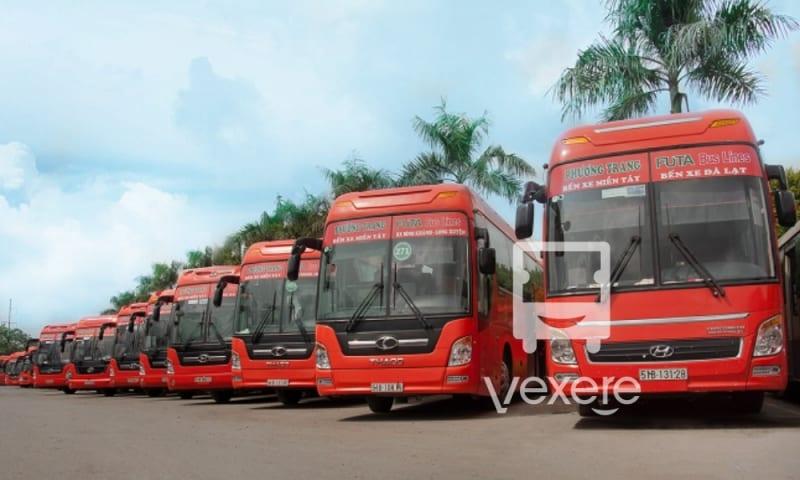 Top 5 Hãng xe khách phục vụ uy tín và chất lượng nhất tuyến Quy Nhơn- Đà Nẵng - hinh 3