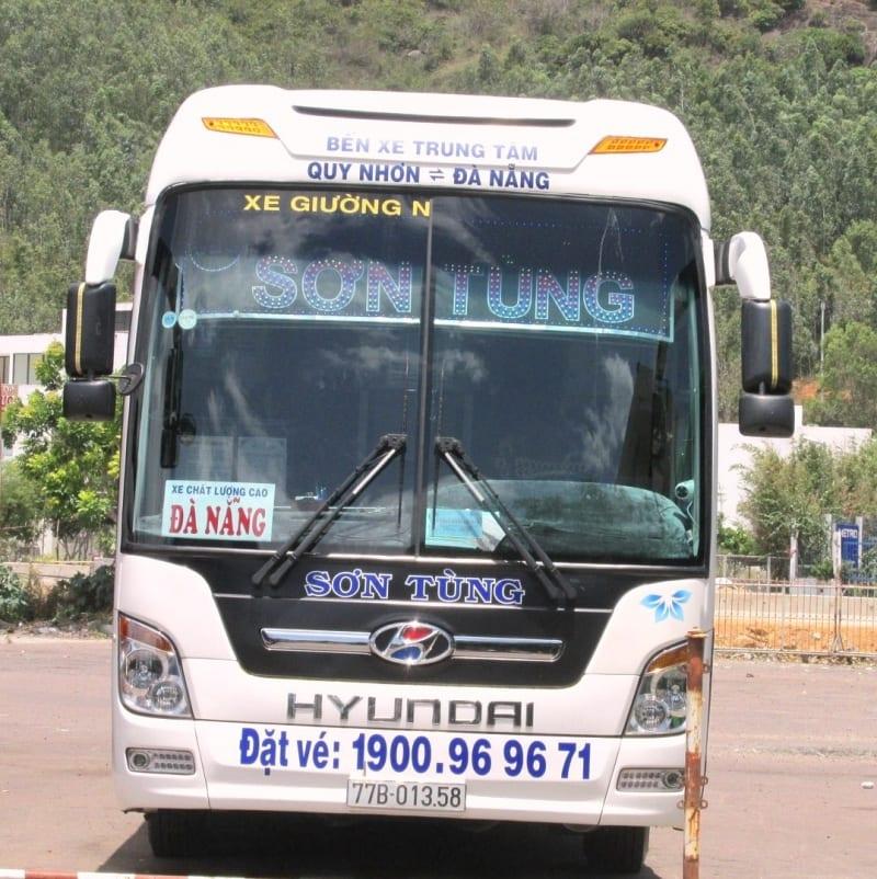 Top 5 Hãng xe khách phục vụ uy tín và chất lượng nhất tuyến Quy Nhơn- Đà Nẵng - hinh 4