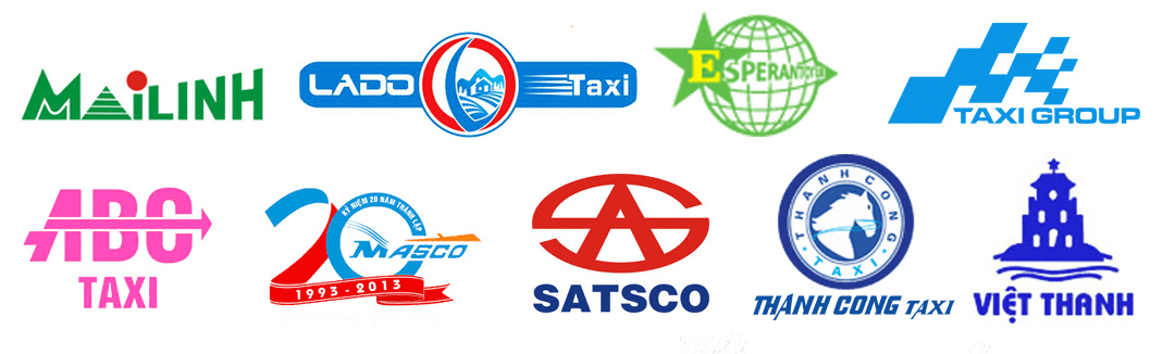 Đối tác taxi sân bay Vinh